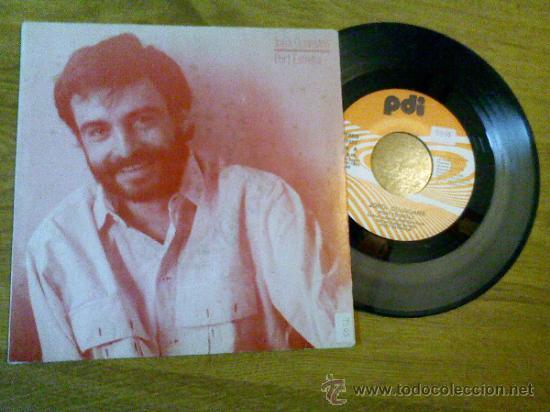 JORDI GUARDANS..PORT ESTRELLA.CARROUSSEL DEL CEL. (Música - Discos - Singles Vinilo - Cantautores Españoles)