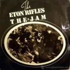 Discos de vinilo: JAM. THE ETON RIFLES/ SEE SAW. POLYDOR, UK 1979 SINGLE VINILO 7. Lote 34918206