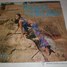 Discos de vinilo: PAUL NERO, HOLIDAY WITH PAUL NERO, LP CIRCULO LECTORES, 1968 , COMO NUEVO. Lote 34928586