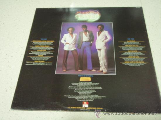 Discos de vinilo: DELEGATION ( DELEGATION ) HOLANDA - 1981 LP33 ARIOLA RECORDS - Foto 2 - 34944153