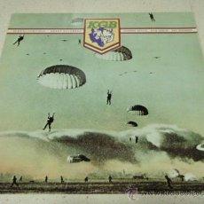 Discos de vinilo: KGB ( KGB ) CALIFORNIA - USA 1976 LP33 MCA RECORDS. Lote 34952933
