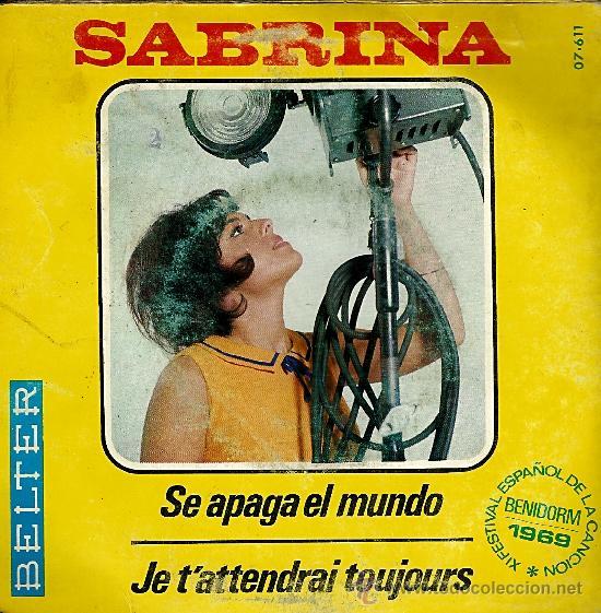 Discos de vinilo: LOTE DE 3 SINGLES AÑOS 70 EP45rpm - Foto 4 - 34957865