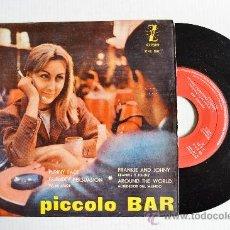 Discos de vinilo: GIOVANNI PELLI Y SUS RITMOS - PEQUEÑO BAR ¡¡SIN USAR!! (ZAFIRO EP 1959) ESPAÑA. Lote 34963204
