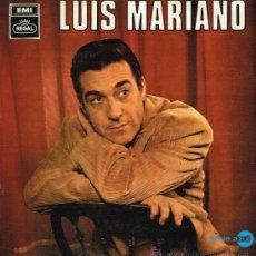 Discos de vinilo: LUIS MARIANO - LUIS MARIANO - LP 1968. Lote 34972653
