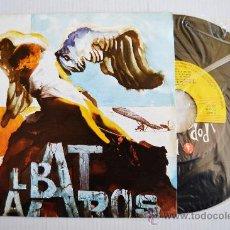 Discos de vinilo: ALBATROS - VUELO AZ 504 (EN ESPAÑOL)/VUELO AZ 504 (INSTRUMENTAL) ¡¡NUEVO!! (POPLANDIA SINGLE1976) ES. Lote 34973724