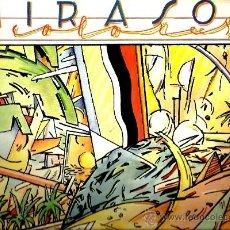 Discos de vinilo: LP MIRASOL COLORES . Lote 34985607
