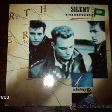 Discos de vinilo: SILENT RUNNING - DEEP. Lote 35047826