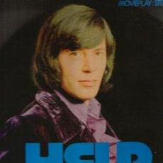 Discos de vinilo: LP TONY RONALD HELP . Lote 35044493