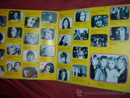 Discos de vinilo: Various – Eurovision Gala - 29 Winners - 29 Worldsuccesses DOBLE LP 1956 -1981 VER FOTOS ADICIONALE - Foto 2 - 35048422