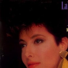 Discos de vinilo: ROSE LAURENS ··· LA NUIT / TONIGHT / AFRICA - (MAXISINGLE 45 RPM) ¡NUEVO!. Lote 35052985