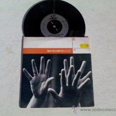 Discos de vinilo: TASTE OF PARADISE. REACH OUT (ORIGINAL GARAGE EDIT).(UPLIFTING). Lote 49549061