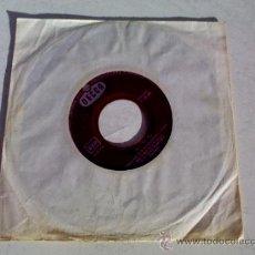 Discos de vinilo: BILLY MO..HABE MITLEID..AY,AY,AY,. Lote 35093949