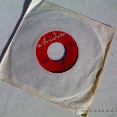 Discos de vinilo: CARINA.HUNDERTTAUSEND LIEBESBRIEFE.ES SINGEN EDDIE CONSTANTINE UND DIE PING PONGS.. Lote 35094108