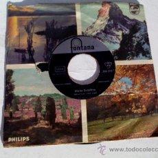 Discos de vinilo: DIE CANDY KIDS.MISTER SUNSHINE..HAPPY BIRTHDAY,JOSEFIN.. Lote 35094262