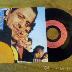 Discos de vinilo: CHICO AND THE GIPSIES.HACE ME L´AMOR.MIRA ME. Lote 35122071