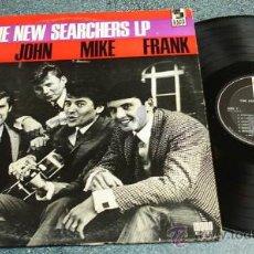 Discos de vinilo: THE NEW SEARCHERS / MIKE,JOHN,FRANK,CHRIS 1965 ( LIVERPOOL SOUND !! ORIG. EDIT. UK ). Lote 35152358