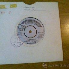 Discos de vinilo: SHOWADDYWADDY.SWEET MUSIC.WINDOWS. Lote 35177498