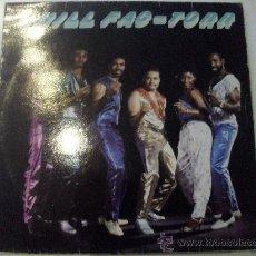 Discos de vinilo: CHILL FAC-TORR - 1983. Lote 35217273