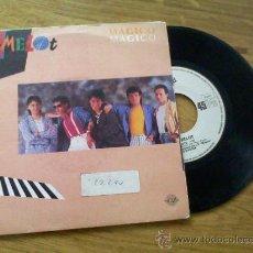 Discos de vinilo: K-MELOT.MAGICO.. Lote 35261107