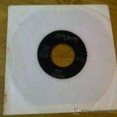 Discos de vinilo: BOB MOORE.MEXICO. HOT SPOT. Lote 35296800