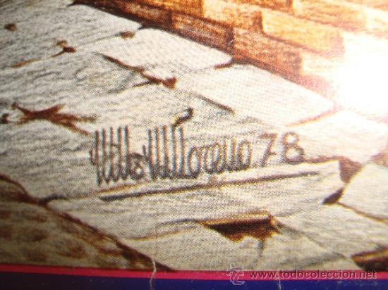 Discos de vinilo: LP TRIANA SOMBRA Y LUZ PRODUCCION MOVIE PLAY SERIE GONG 1979, PORTADA DOBLE de MAXIMO MORENO - Foto 4 - 35329167