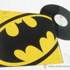 Discos de vinilo: PRINCE LP PARTYMAN PERFORMANCE BATMAN MADE IN SPAIN 1989. Lote 35325082