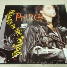 Discos de vinilo: FRINCE FROM 'GRAFFITI BRIDGE' USA 1990-GERMANY MAXI45 PAISLEY PARK RECORDS. Lote 35334617