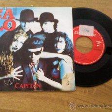 Discos de vinilo: CALO. CAPITAN. Lote 35342029