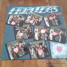 Discos de vinilo: LP - FLOATERS - MAGIC - ORIGINAL ESPAÑOL, RECORDS 1978. Lote 35362897