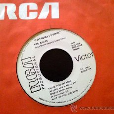 Discos de vinilo: THE KINKS, YOU CAN'T STOP THE MUSIC - SINGLE PROMOCIONAL. Lote 35339197