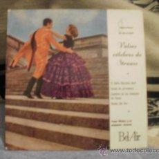 Discos de vinilo: FRANZ WEBER Y SU ORQUESTA VIENESA. Lote 35346027