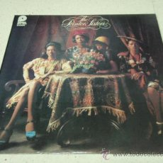 Discos de vinilo: THE POINTER SISTERS ( POINTER SISTERS ) MINNEAPOLIS-USA 1978 LP33 PICKWICK INTERNATIONAL. Lote 35353609