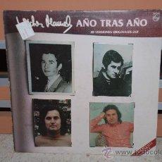 Discos de vinilo: DISCO VINILO LP VICTOR MANUEL