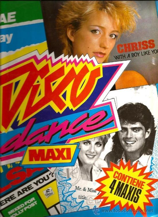 4 MAXIS SET: REGGAE HOLIDAY DISCO DANCE MIX : SOCOTTY, CHRISS, MR. MISS MARTINELLI , O.U.T. (Música - Discos de Vinilo - Maxi Singles - Disco y Dance)