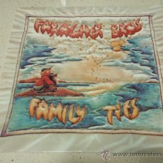 Discos de vinilo: FARAGHER BROS ( FAMILY TIES ) LOS ANGELES - USA 1977 LP33 ABC RECORDS. Lote 35421423