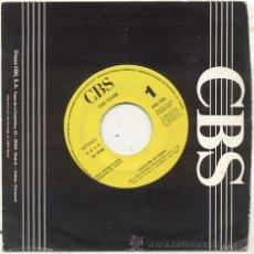 Discos de vinilo: SINGLE 45 RPM / PROMO / THE FORM / COLOURS OF EVER SPAIN. Lote 35467664