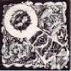Discos de vinilo: ANSIA DE COLOR EP LOS NEGATIVOS THE MISTIC EYES LOS IMPOSIBLES WORLD OF DISTORTION. Lote 35493569