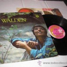 Discos de vinilo: LOIS WALDEN / WALDEN 1969 ( PSYCHEDELIC ROCK !! ORIG. PROMO USA !! EXCELENTE !!!. Lote 35532465