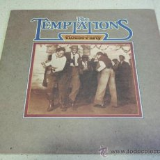 Discos de vinilo: THE TEMPTATIONS ( HOUSE PARTY ) USA - 1975 LP33 MOTOWN RECORDS. Lote 35579042
