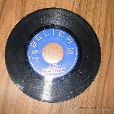 Discos de vinilo: ARGENTINA CORAL - ME CHIVEO. Lote 35582318