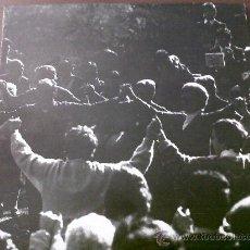 Discos de vinilo: SARDANES AL VENT-VOL.2-COBLA PRINCIPAL DE LA BISBAL-AUDIOVISUALS DE SARRIA-1986. Lote 35599177