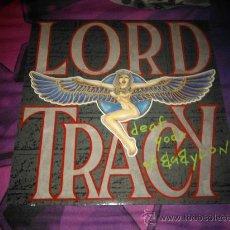 Discos de vinilo: LP HEAVY 1989 - LORD TRACY - DEAD GOODS OF BABYLON. Lote 35604755