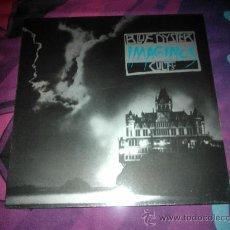Discos de vinilo: LP HEAVY 1988 - BLUE OYSTER CULT - IMAGINOS. Lote 35605428