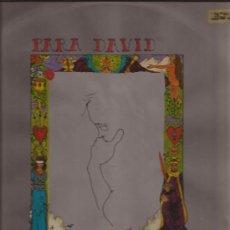 Discos de vinilo: LP-JOAN BAEZ-PARA DAVID-HISPAVOX 47114-STEREO-1969. Lote 35619832