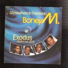 Discos de vinilo: BONEY M. Lote 35642920