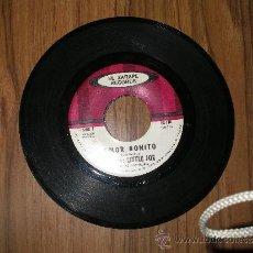 Discos de vinilo: LITTLE JOE & LATINAIRES - AMOR BONITO . Lote 35649558