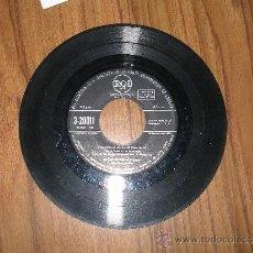 Discos de vinilo: DINA SHORE CON ORQUESTA - CREEMOS EN EL AMOR. Lote 35649629