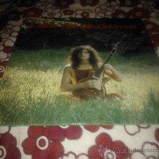 Discos de vinilo: DOBLE LP ROCK 1986 - T. REX - THE COLLECTION. Lote 35661156