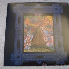 Discos de vinilo: ASHES - FEATURING PAT TAYLOR - LP - USA - PSYCHEDELIC ROCK. Lote 35979330