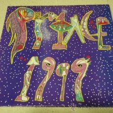 Discos de vinilo: PRINCE ( 1999 ) DOBLE LP33 GERMANY WARNER BROS RECORDS. Lote 35677473